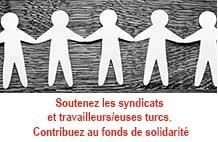 droits syndicaux fonction publique