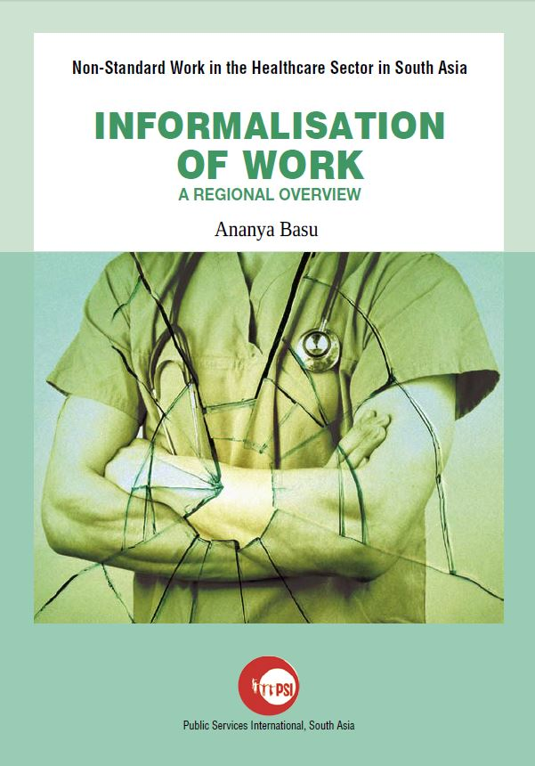 Informalisation of work