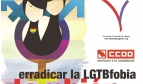 Erradicar la LGTBfobia