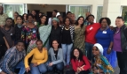 Workshop held in Johannesburg