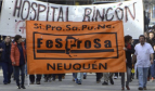 FESPROSA protest march