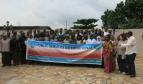 Conférence ISP-WAHSUN sur l'Ébola, novembre 2014. Photo : ISP