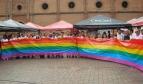 Cali LGBT event