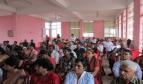 Participants to the workshop