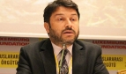 Taner Kiliç - photo: Amnesty International UK