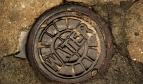 Water drain by Ming Xia