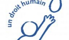 logo l'eau est un droit humain