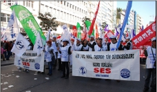 MayDay 2010 - Turkey