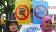 KRuHA - People's Coalition for The Right To Water