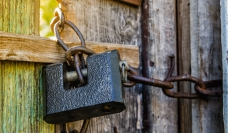 Photo: Padlock by Dmitriy - Creative Commons