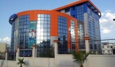 Sonelgaz building, Batna, Algeria