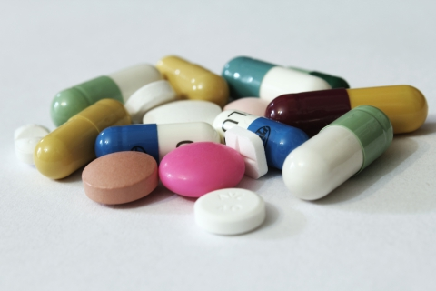 Pills - Photo: Creative Commons - E-magineart