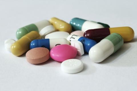 Pills - Photo: Creative Commons - E-magineart