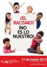 Discriminacion y racismo en bolivia y el mundo