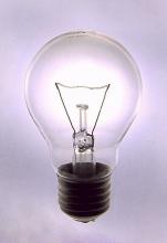 light bulb photo by Olga Reznik