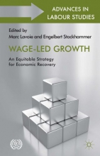 Wage-led Growth: An equitable strategy for economic recovery