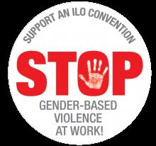 STOP Gender-based violence at work! | PSI