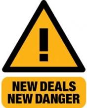 Nuevos acuerdos, nuevos peligros