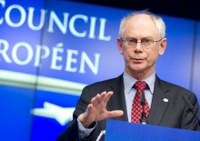 President Van Rompuy of the European Council