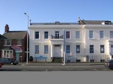 Fleetwood museum