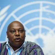 Maina Kai, UN Special Rapporteur on the Right of Peaceful Assembly and Association