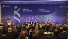 OECD ministerial