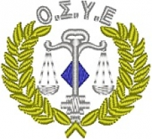 OSYE Greece, logo