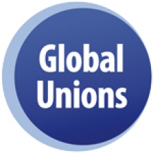 Image result for International Trade union