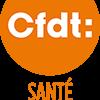 Logo: CFDT Santé Sociaux