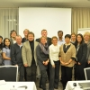 Participants to Public Service Trade Union Action Planning Meeting on Social Protection for Migrant Workers