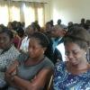 IWD 2016 in Ghana