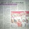 hunger strike in India