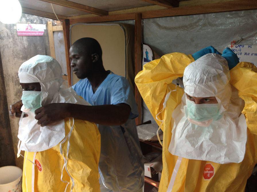 Ebola in Guinea