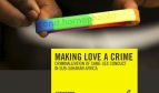 Making love a crime