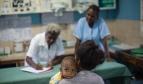 Photo: Nurses - Creative Commons - Australian DFAT