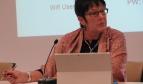 Rosa Pavanelli, PSI General Secretary