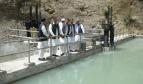Men at power station Pakistan