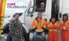 Conception Bay South garbage collection