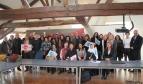 delegación de PSI_EPSU