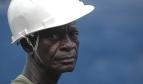 Worker Ghana