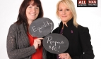 PSAC photo: Equality - Respect me!
