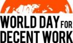 World Day for Decent Work