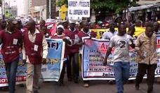 Nigeria stop privatisation