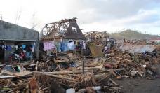 Photo: Aquino EU Humanitarian Aid and Civil Protection