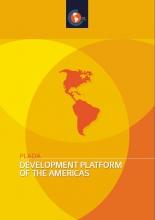 PLADA - Plataforma de desarollo de las Américas