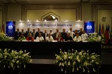 Part of PSI delegation members