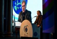 Oscar Rodríguez en el V Encuentro de ALOAS