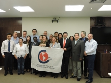 """Actividade nacional """"Promoción de la libertad sindical y la negociación colectiva en el sector público de América Latina y el Caribe"""""""