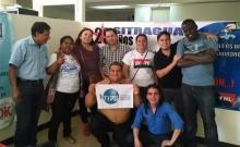 Jóvenes de la región Interamericana