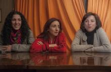 Güler Elveren, Bedriye Yorgun and  Güldane Erdogan